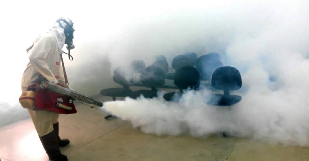 AGUAÍ - SP : Dedetização Preço | Controle de Mosquitos - Dedetizadora SP