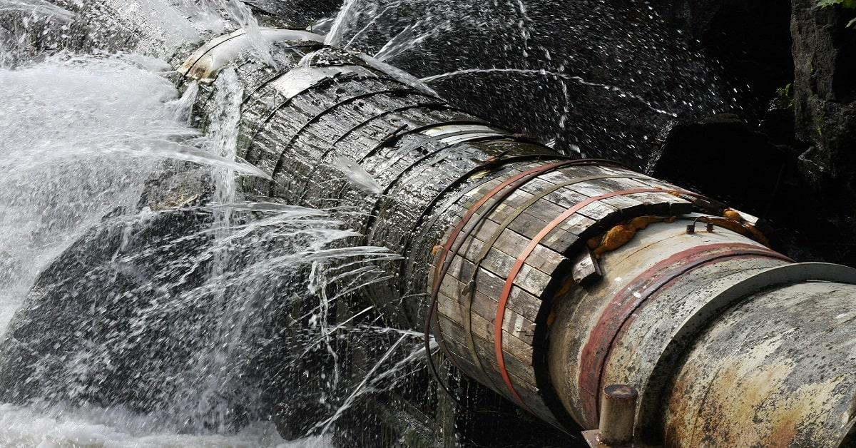 ÁGUAS DE SÃO PEDRO - SP : ENCANADOR HIDRÁULICO 24 HORAS | Vazamento em Canos e Tubulações