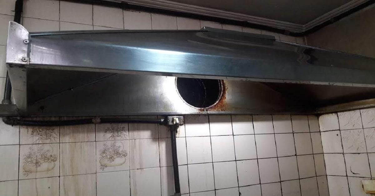 LIMPEZA DE COIFA | Hidrojateamento SP - Limpeza de Coifa