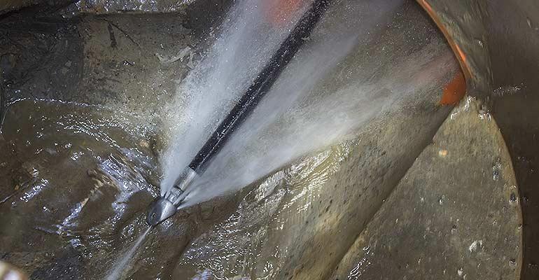 HIDROJATO | Hidrojateamento SP